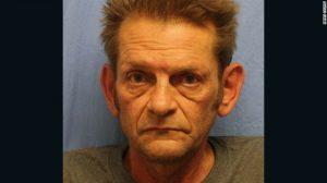 Shooting suspect Adam Purinton.