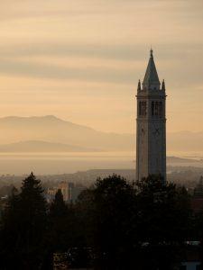 University of California, Berkeley.