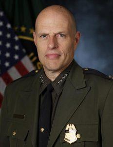 U.S. Border Patrol Chief Ron Vitiello