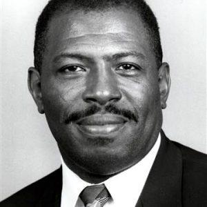 Cook County Associate Judge Raymond Myles