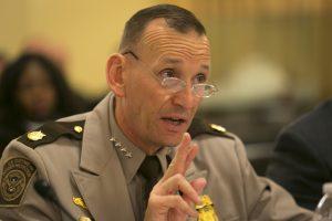 Retired Marine Gen. Randolph Alles, via CBP.