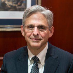 Judge Merrick Garland (White House photo)