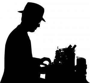 typewriter-reporter
