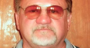James T. Hodgkinson was killed by police after he shot four people at a congressional baseball game. Photo via Facebook.