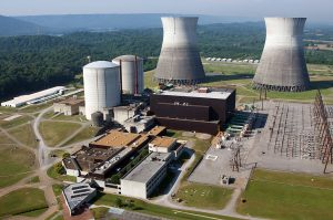Bellefonte Nuclear Power Plant, via the U.S Tennessee Valley Authority.