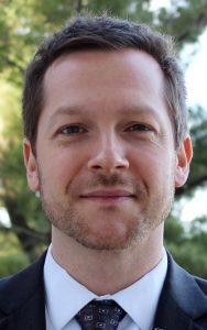Maine Rep. Scott Hamann