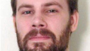 Abduction suspect Brendt Christensen, via LinkedIn.