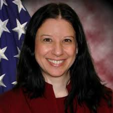 Deputy Homeland Security Director Elaine Duke.