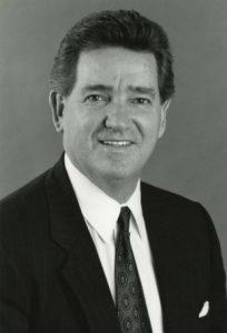 Former FBI Agent John Connolly.