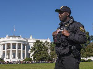 Photo via Secret Service.