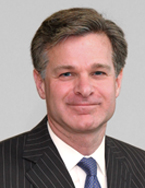 FBI Director nominee Christopher Wray