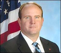 C. Bryan Paarmann (FBI photo)