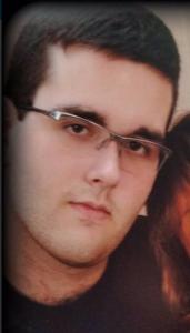 Suspect James Alex Fields