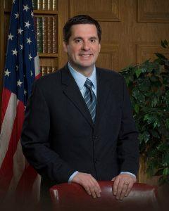 Rep. Devin Nunes, R-Calif.
