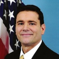 Eric Rommal, newly appointed FBI Special Agent in Charge of the New Orleans Division.