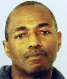 Former Chicago cop Eddie C. Hicks was on the lam since 2003.