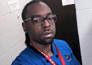 Philando Castile was killed by a cop in Minnesota.