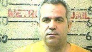 Mohammed Agbareia, via Mobile County, Alabama, Sheriff's Office.