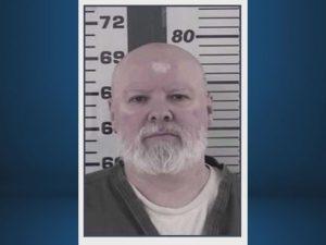 Former FBI informant Scott Kimball